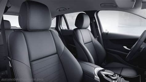2017 mercedes benz g class review ratings specs prices and. Mercedes-Benz GLC SUV 2015 dimensions, boot space and interior