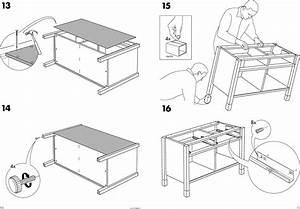 Ikea Varde Base Cabinet 58x35 Assembly Instruction