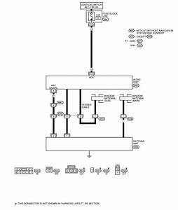 Ford Power Antenna Schematic