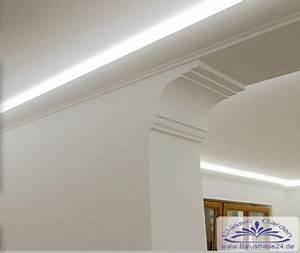 Profilleisten Für Indirekte Beleuchtung : deckenkasten als lichtleiste f r spot led 10 f r indirekte decken und wandbeleuchtung ~ Sanjose-hotels-ca.com Haus und Dekorationen