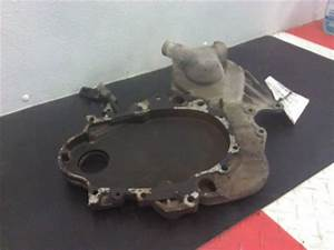 Used 2004 Buick Century Engine Timing Cover 3 1l Part 996448 2638