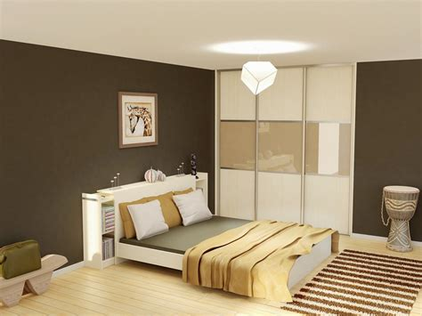 amenagement de chambre chambre a coucher moderne algerie