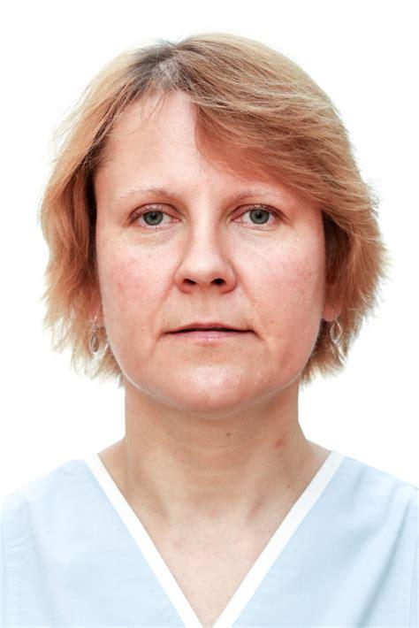 Zimova Ilona - Vidzemes slimnīca