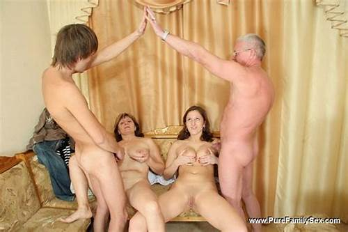 Lezzy Old Daughters Orgy Incest Porn