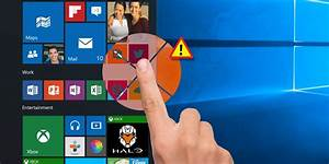 How To Fix Your Windows 10 Touchscreen Not Working