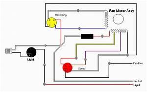 Cbb61 Wiring Diagram To 3 Speed Switch