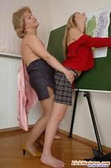 Teen girl mature lesbian teacher