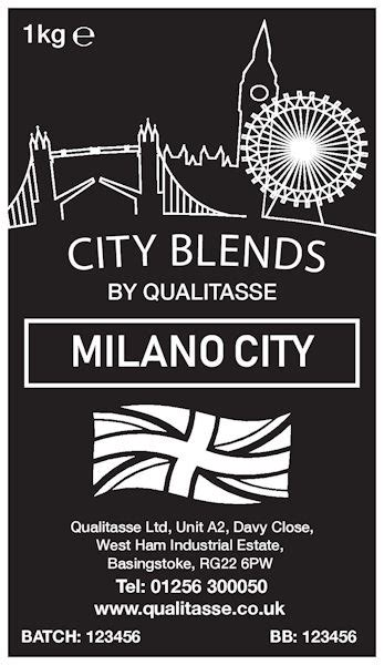 Alibaba.com offers 1,039 civets coffee beans products. CITY BLEND - MILANO Coffee Beans » Qualitasse Coffee Roasters