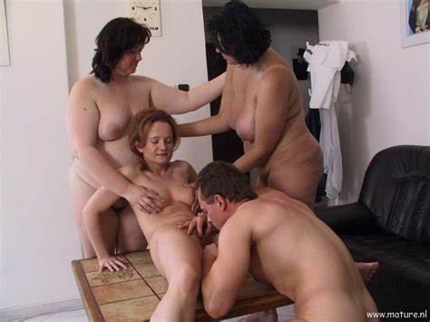 Gangbang Mff Introduce Themselves With Yourself Party Fake Mothers Swinger Gangbang