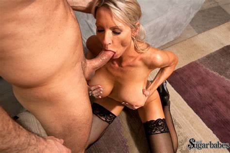 Milf Horny Strong Svelte