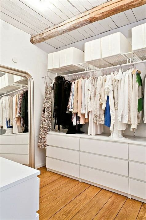 faire un dressing dans une chambre dressing dans chambre great dressing