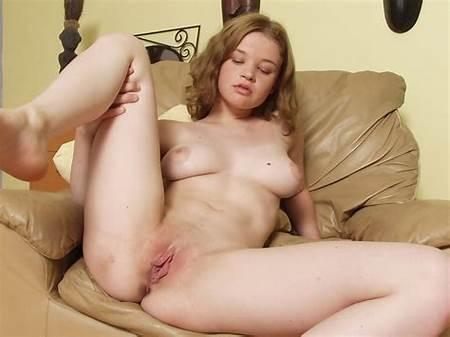 Nude Christine Teen