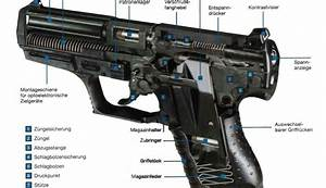 38 Semiautomatic P38 9mm Semi Automatic Pistol Parts