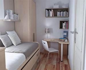 Möbel Für Kleine Zimmer : einrichtungsideen f r kleine jugendzimmer ~ Bigdaddyawards.com Haus und Dekorationen