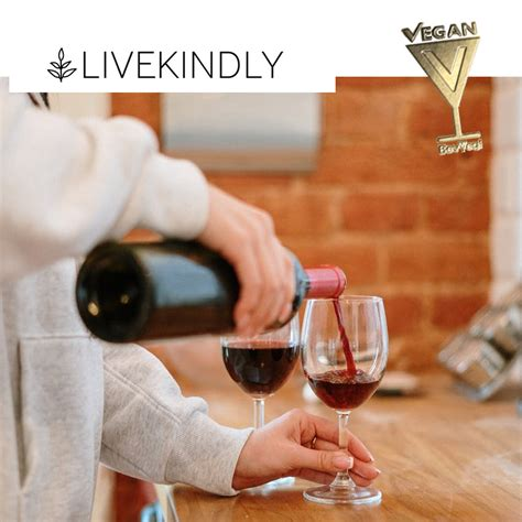 Live Kindly: The Ultimate Guide to Vegan Alcohol BeVeg
