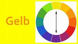Die Farbe Gelb : gelb farbe youtube ~ Watch28wear.com Haus und Dekorationen