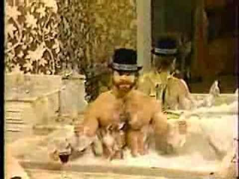 The Fabulous Ones 80s Music Video