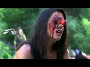 WRONG TURN 3 :- TOTAL (DEATH) KILL COUNT