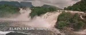 Амазония / Amazone (2000) Жан-Поль Бельмондо