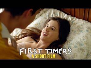"""""""FIRST TIMERS"""" - Starring Nick Merico, Comedy Short Film"""