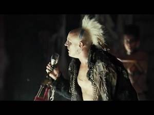 Doomsday (2008) - Sol on stage (music video)
