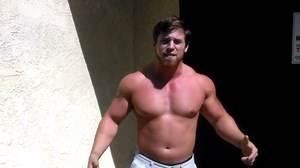 WWE #ToughEnough - David Byers
