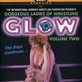 Joan Wise Wrestling DVDs